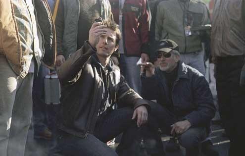 Dünyalar Savasi : Fotograf Steven Spielberg, Tom Cruise