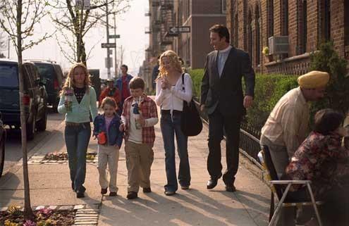 Raising Helen : Fotograf Abigail Breslin, Hayden Panettiere, John Corbett, Kate Hudson, Spencer Breslin