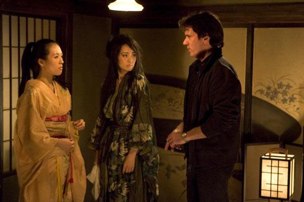 Bir Geysanin Anilari : Fotograf Gong Li, Rob Marshall, Ziyi Zhang