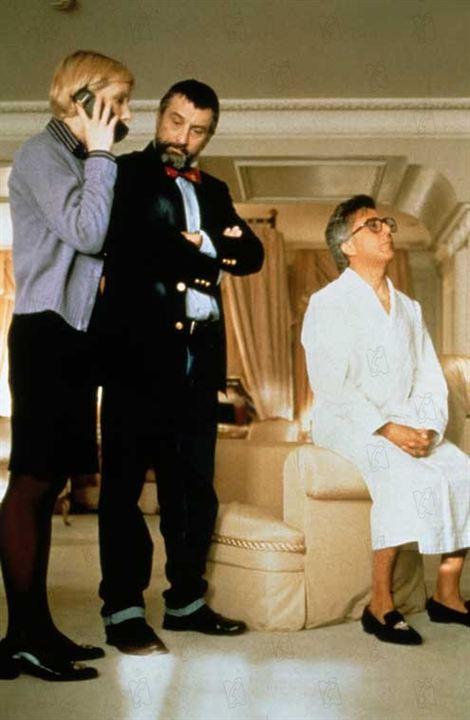 Baskanin Adamlari : Fotograf Dustin Hoffman, Robert De Niro