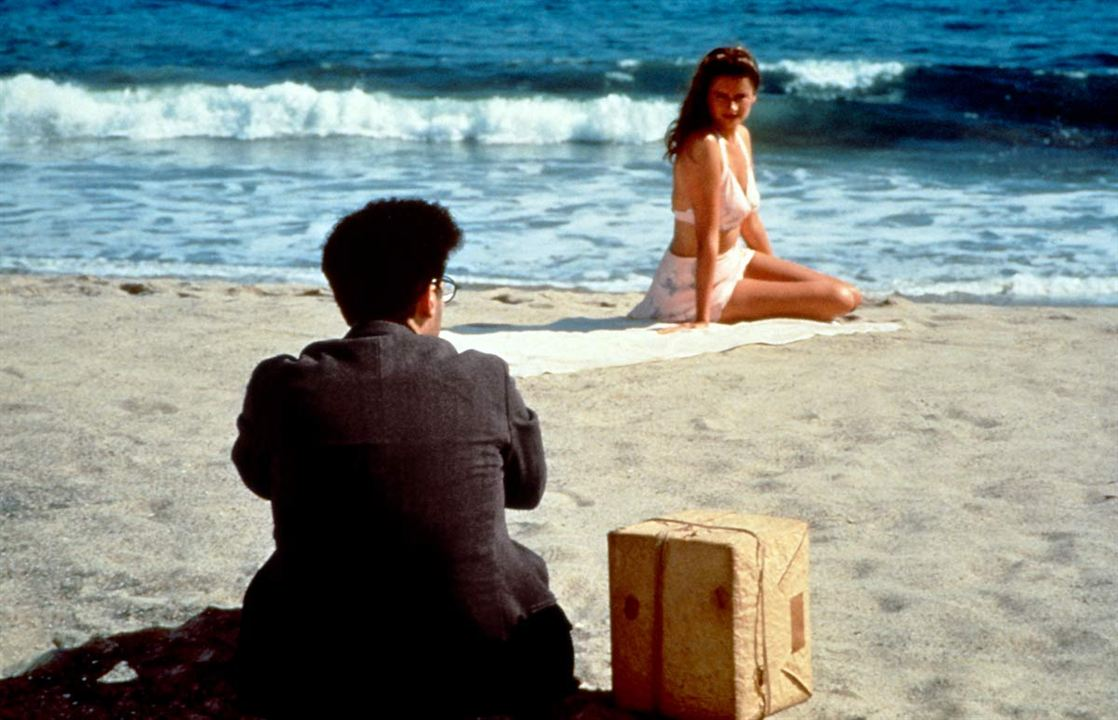 Barton Fink : Fotograf