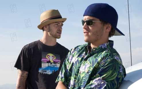 Rehine : Fotograf Emile Hirsch, Justin Timberlake