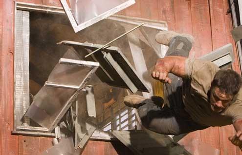 The Marine: John Bonito, John Cena