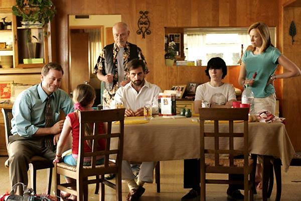 Küçük Gün Isigim : Fotograf Abigail Breslin, Alan Arkin, Greg Kinnear, Paul Dano, Steve Carell