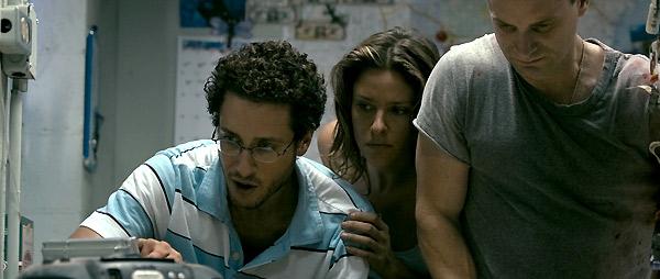 Kiymik : Fotograf Jill Wagner, Paulo Costanzo, Shea Whigham