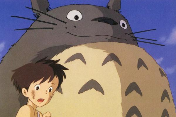 Komsum Totoro : Fotograf