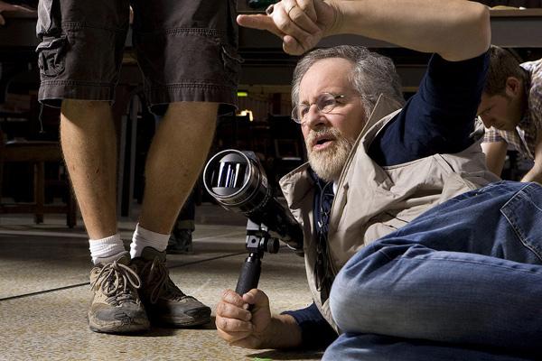 Indiana Jones ve Kristal Kafatası Krallığı: Steven Spielberg