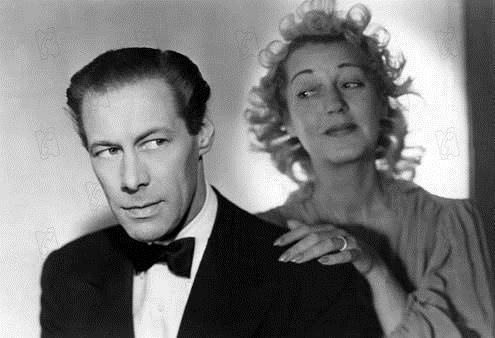 Fotograf Rex Harrison