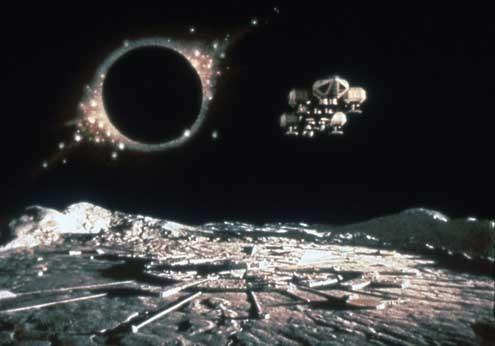 Space : 1999 : Fotograf