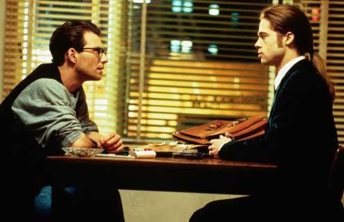 Vampirle Görüsme : Fotograf Brad Pitt, Christian Slater