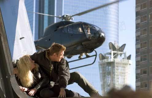 Fotograf Ewan McGregor, Scarlett Johansson