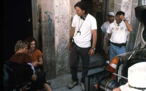 Meksikali : Fotograf Brad Pitt, Gore Verbinski, Julia Roberts
