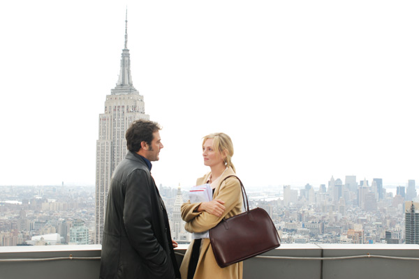 The Accidental Husband : Fotograf Griffin Dunne, Jeffrey Dean Morgan, Uma Thurman