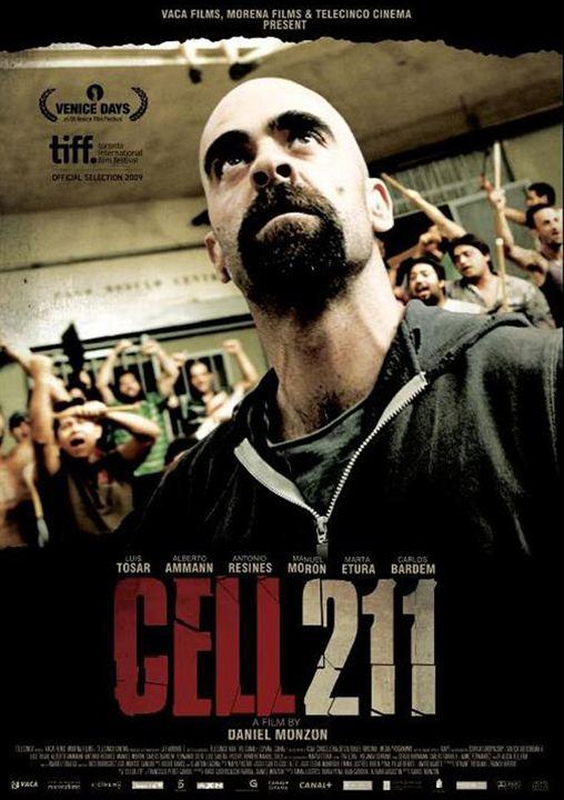 Hücre 211 : Afis Daniel Monzón