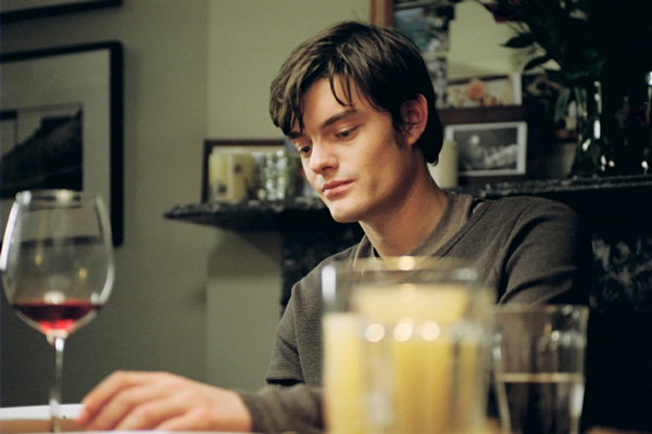 Franklyn : photo Gerald McMorrow, Sam Riley