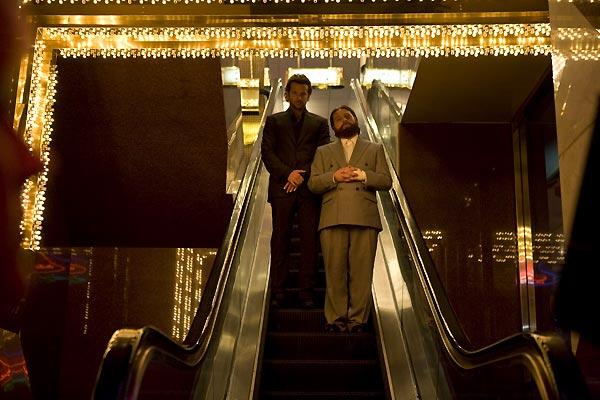 Felekten Bir Gece : Fotograf Bradley Cooper, Zach Galifianakis