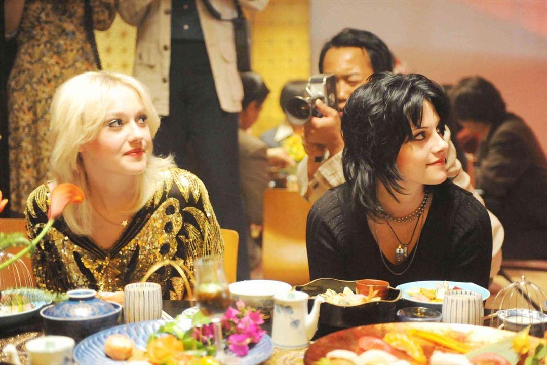 Asi Kizlar : Fotograf Dakota Fanning, Floria Sigismondi, Kristen Stewart