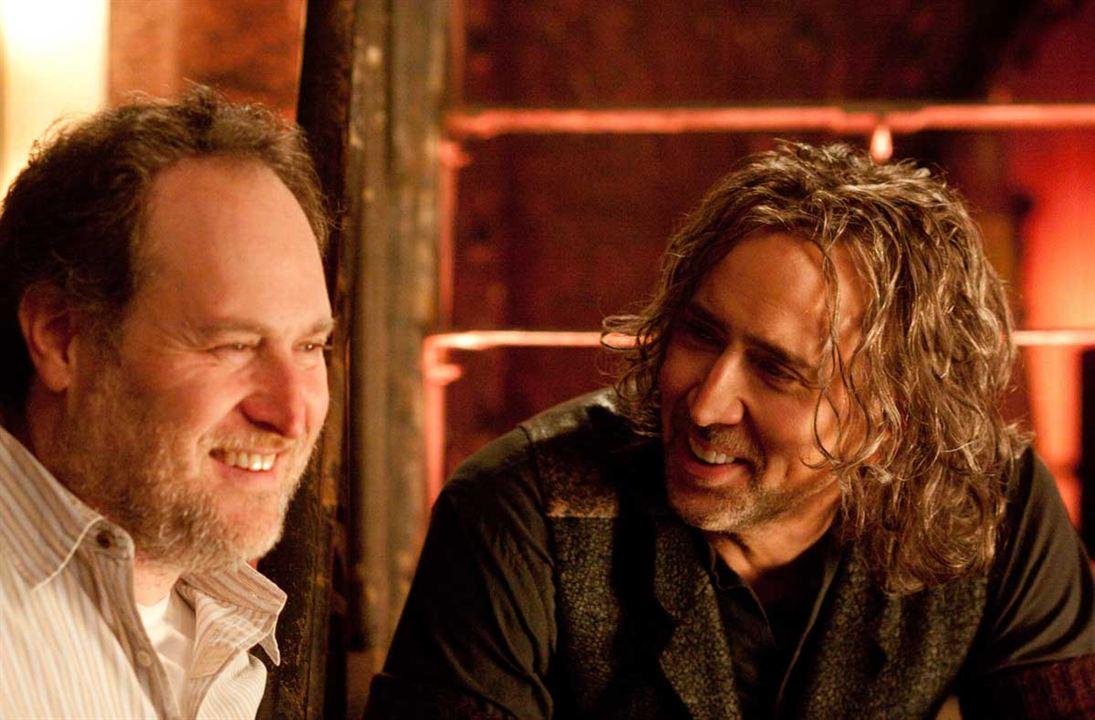 Sihirbazin Çiragi : Fotograf Jon Turteltaub, Nicolas Cage