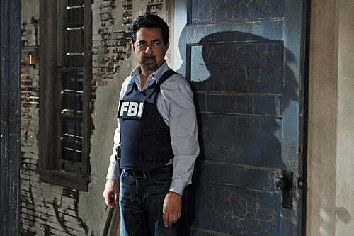 Criminal Minds : Fotograf Joe Mantegna