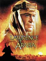 Arabistanli Lawrence : Afis