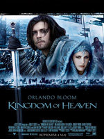 Cennetin Kralligi : Afis
