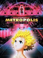 Metropolis : Afis