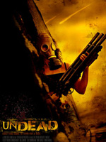 Undead : Afis