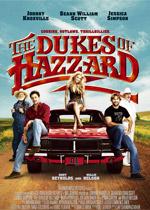 The Dukes of Hazzard : Afis