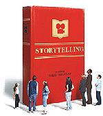 Storytelling : poster