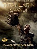 Titanların Savaşı : poster