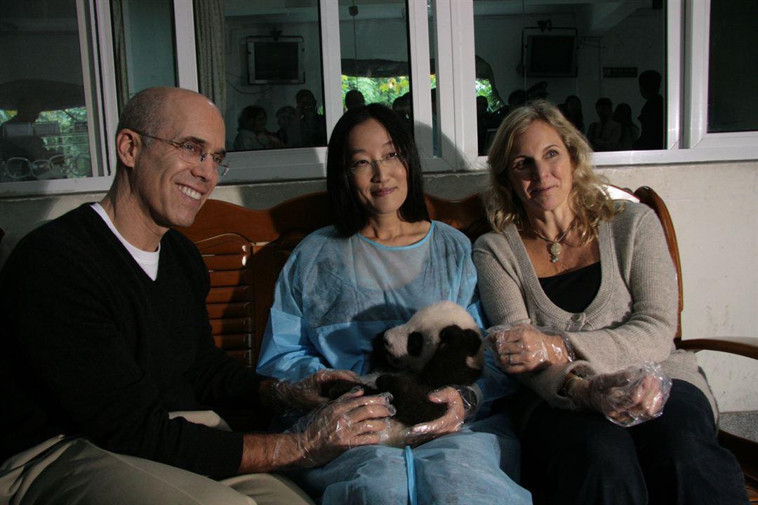 Kung Fu Panda 2 : Fotograf Jeffrey Katzenberg, Jennifer Yuh Nelson