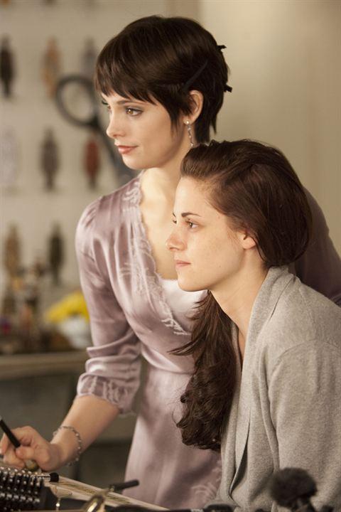 Alacakaranlik Efsanesi: Safak Vakti Bölüm 1 : Fotograf Ashley Greene, Kristen Stewart