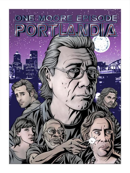 Portlandia : photo