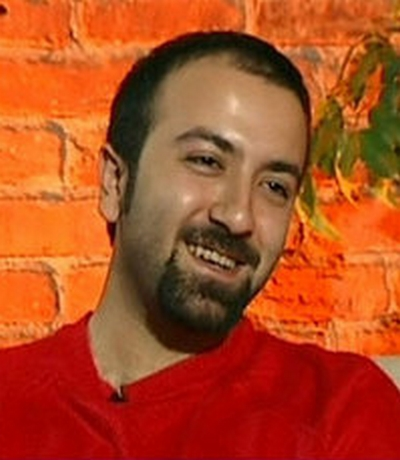 Afis Saki Çimen