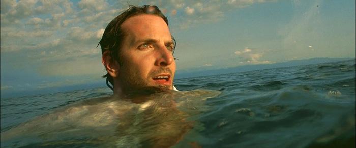 Limit Yok : Fotograf Bradley Cooper