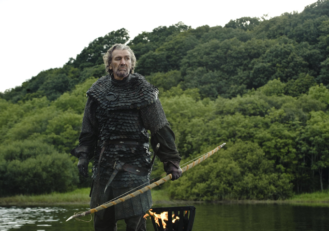 Fotograf Clive Russell
