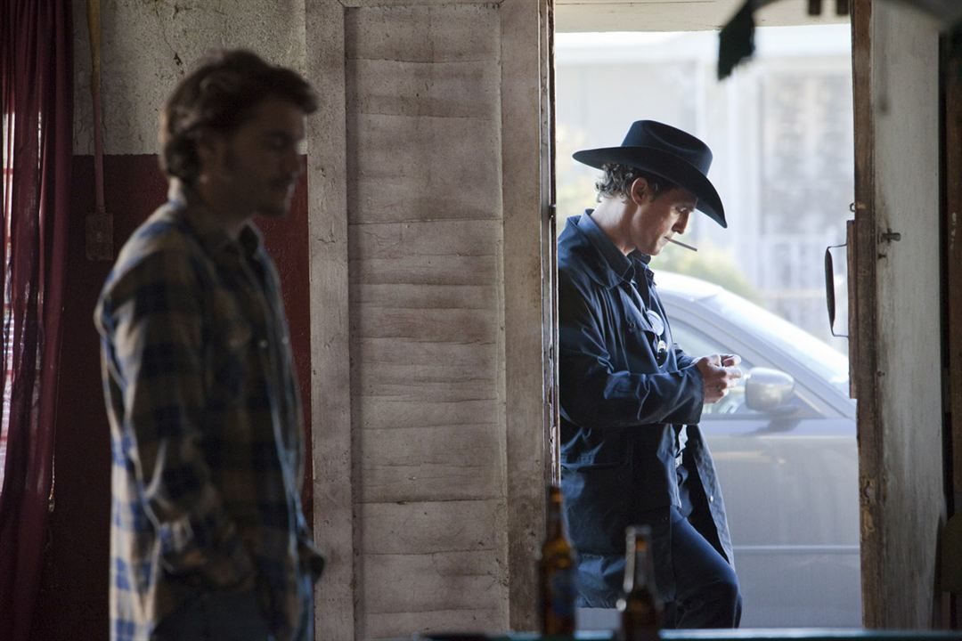 Katil Joe : Fotograf Emile Hirsch, Matthew McConaughey