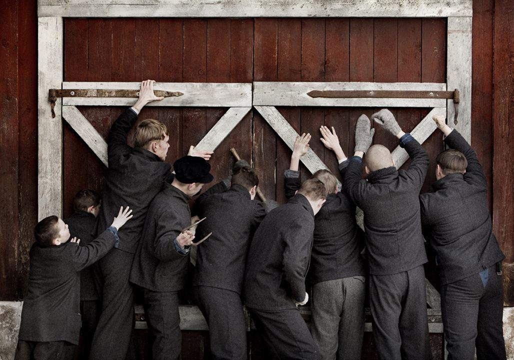 Seytan Adasinin Krali : Fotograf Marius Holst
