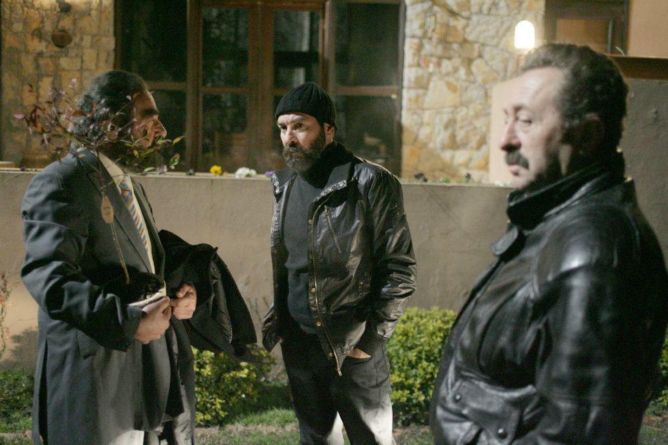 Fotograf Erkan Can, Ugur Polat, Yilmaz Serif