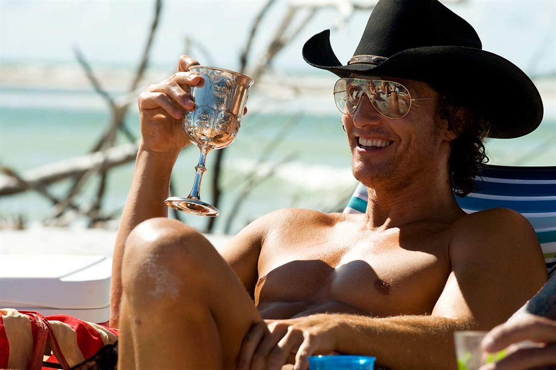Striptiz Kulübü : Fotograf Matthew McConaughey