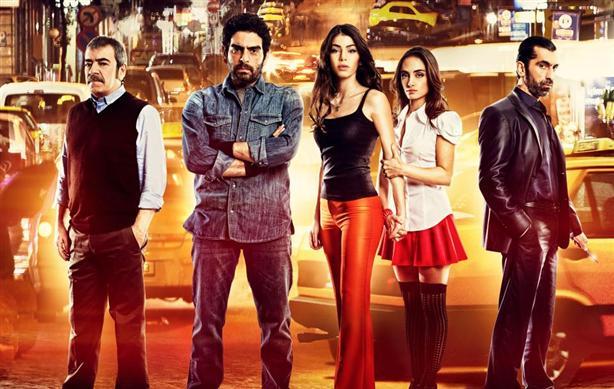 Uçurum : Fotograf Denise Capezza, Erdal Yildiz, Lavinia Longhi, Mehmet Ali Nuroglu, Selçuk Yöntem