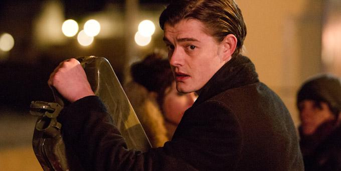 Bir Vampir Hikayesi: Sam Riley