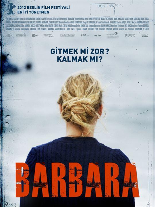 Barbara : poster