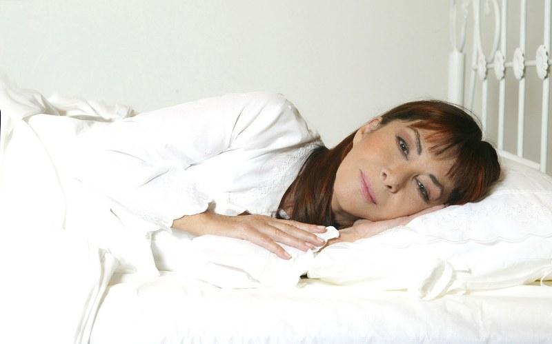 Annem Uyurken : Fotograf Hümeyra