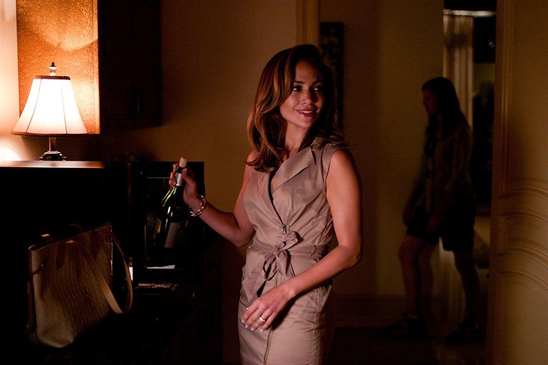 Parker : Fotograf Jennifer Lopez