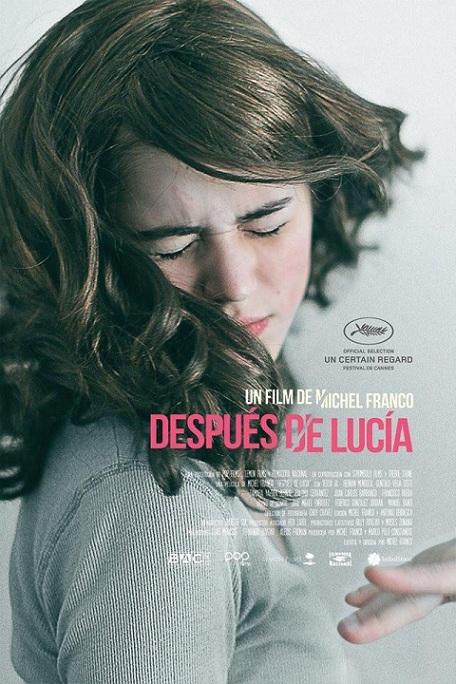 Después de Lucía : Afis