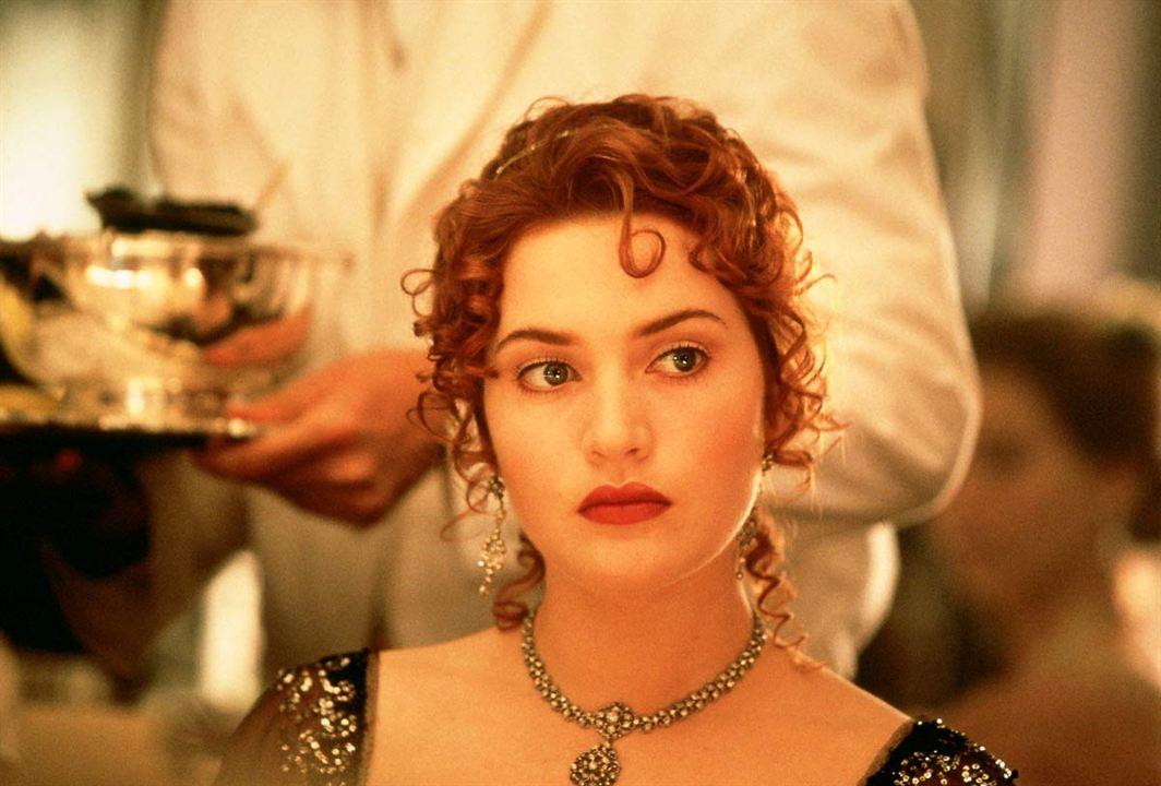 Kate Winslet - Titanik