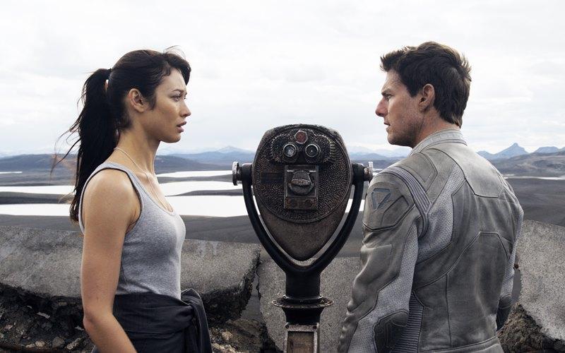 En İyi Uzaylı İstilası Filmleri! Oblivion