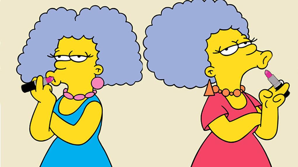 Simpsonlar (1989-2018)