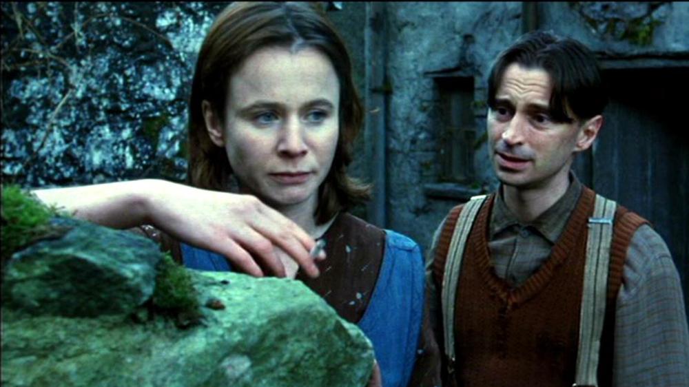 Angela McCourt - Angela'nın Külleri (1999)